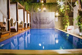 Imagen de Bopha Bassac Boutique Hotel en Phnom Penh