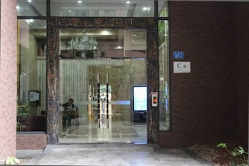 Foto di Guangzhou Songhai Guanjia Apartment a Canton