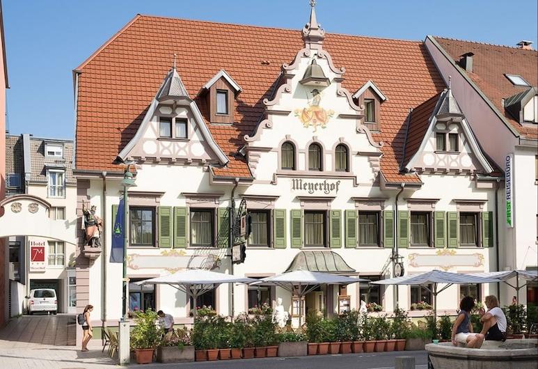 Hotel Meyerhof Lörrach, Leraha