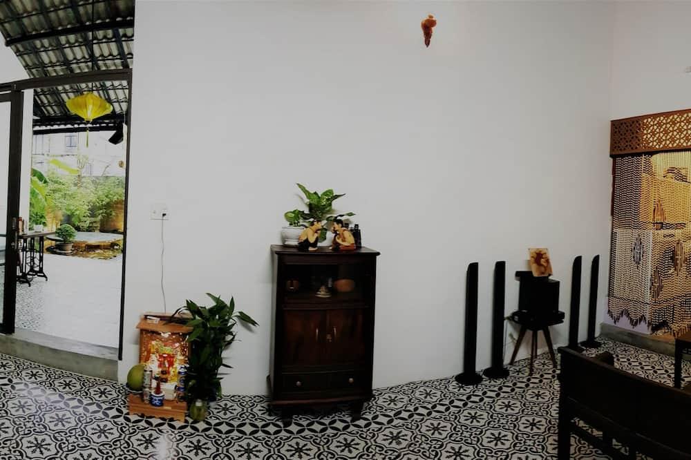 Zimmer (Yellow Lantern) - Gemeinschaftsküche