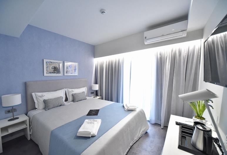 My Charm Lisbon Suites, Lissabon, Standard-Doppelzimmer, Zimmer