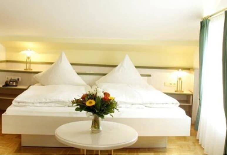 AppartementPension Zum Zacherl, Feldkirchen, Double Room, Non Smoking, Guest Room