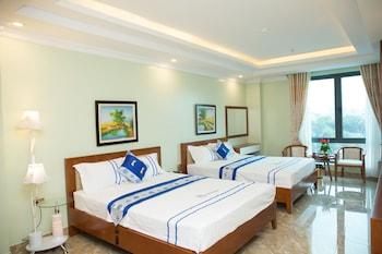 Selline näeb välja Lavender Hotel & Apartment, Bac Ninh