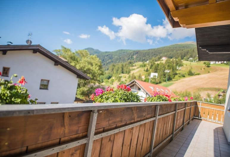 PENSION SPRENGER, Graun im Vinschgau, Terrasse/Patio