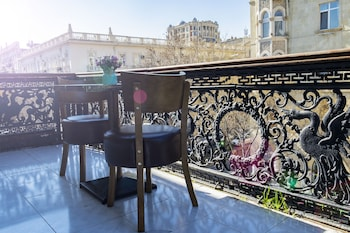 Picture of Travel Inn Hostel in Baku