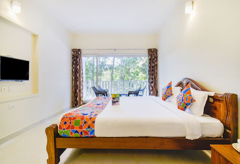 FabHotel Vinu Valley Resorts, Ooty, Executive Room, Guest Room