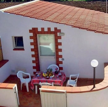 Hình ảnh Villa Rosa Maria tại Agrigento