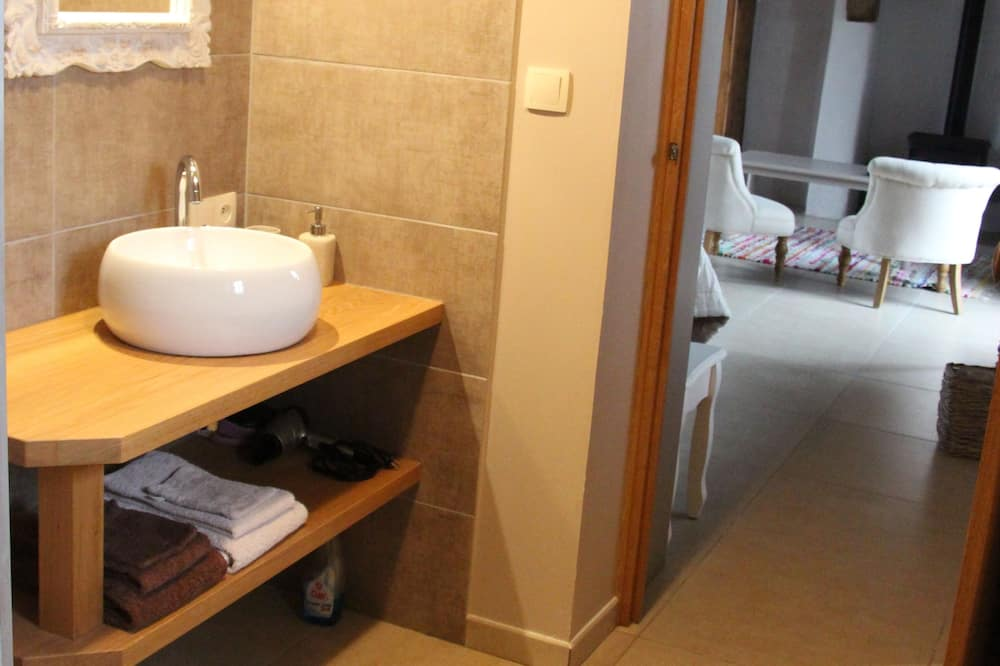 Double Room, Non Smoking - Kemudahan Bilik Mandi