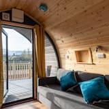Domek wypoczynkowy - Powierzchnia mieszkalna