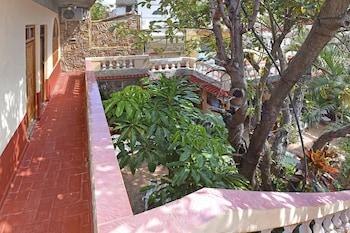 Picture of Casa Smith in Trinidad