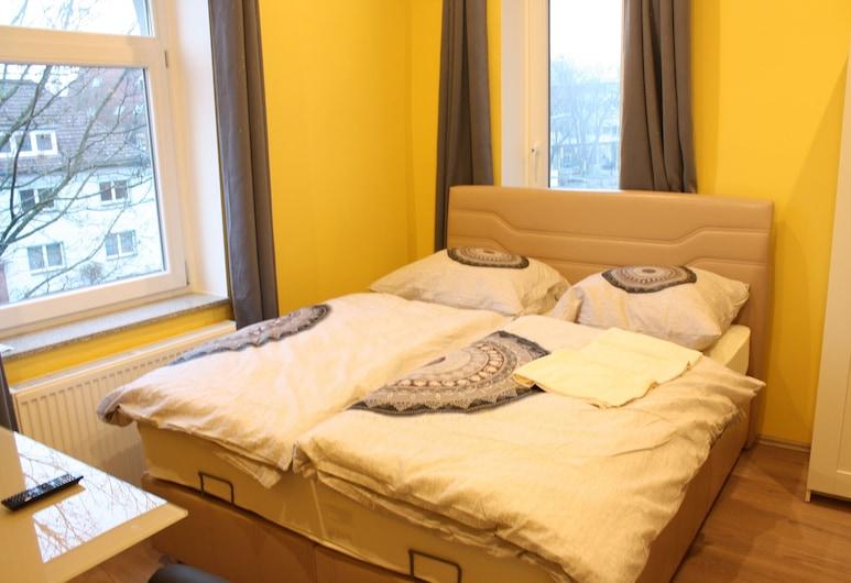 M&M Hotel – Harburg, Hamburg, Double or Twin Room, Guest Room