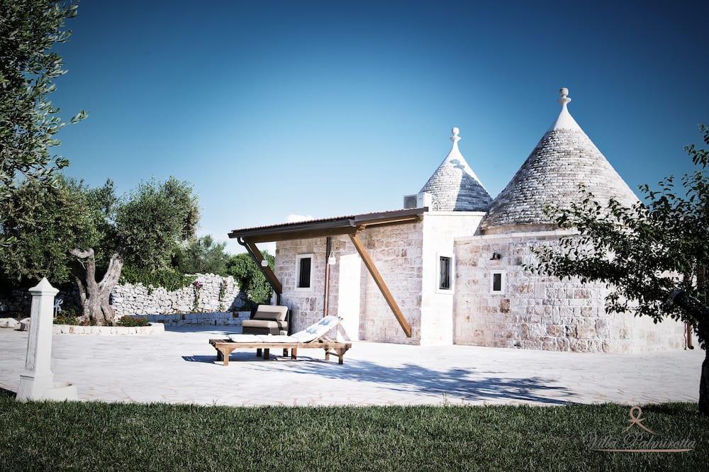 Villa Palmirotta Trulli Relais
