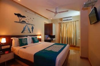 Foto di Hotel New Sree Krishna Residency a Hyderabad