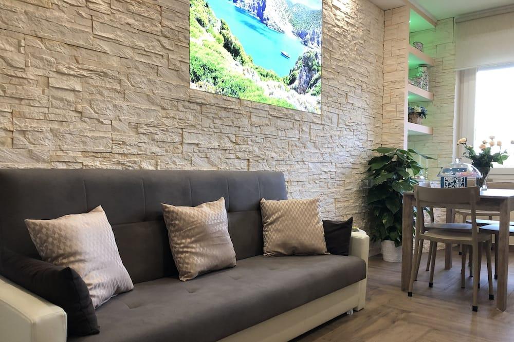 Appartamento Superior - Area soggiorno