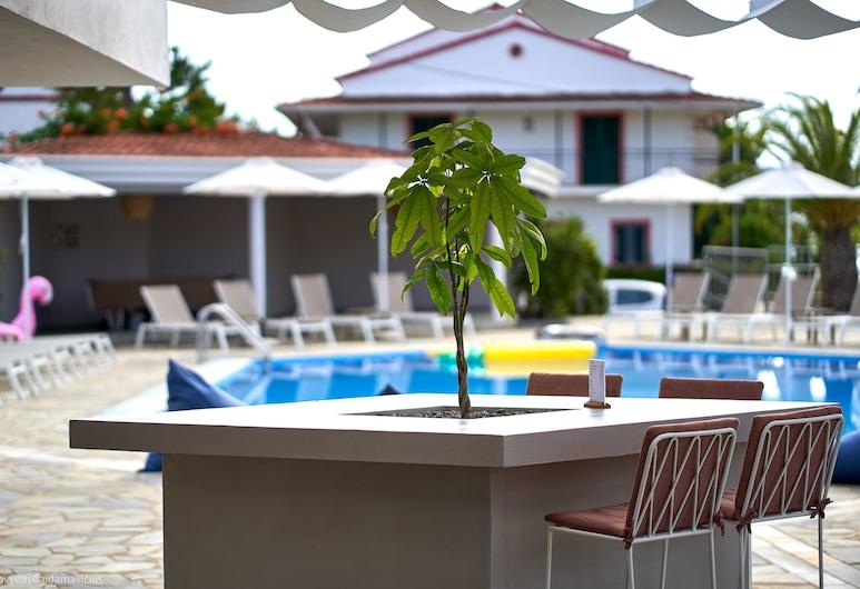 Seaside Resorts, Corfu Town