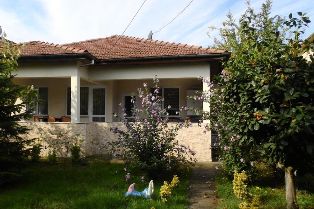 Bulut Villa