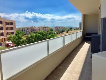 Bild vom Le Domus Modern Apartments in Quartu Sant'Elena
