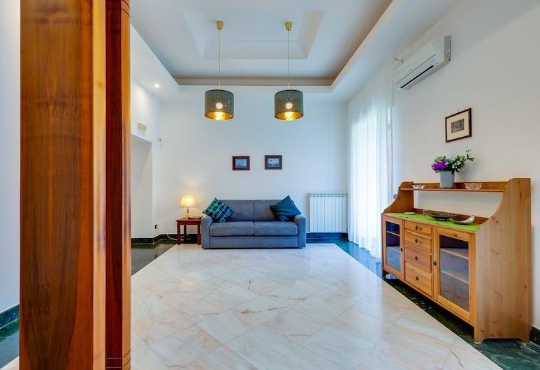 加多尼 CVE 酒店 - BH 109, 那不勒斯, 公寓, 2 間臥室, 客廳
