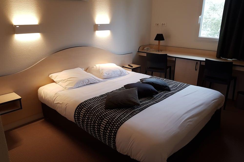 غرفة مزدوجة عادية - الصورة الأساسية