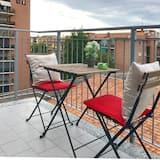 Appartamento Premium, terrazzo - Balcone