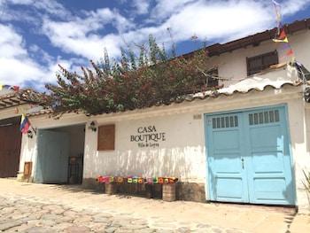 Gambar Casa Boutique Villa de Leyva - Adults only di Villa de Leyva