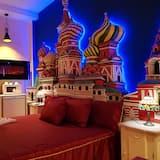 Design Double Room, 1 Queen Bed - Guest Room