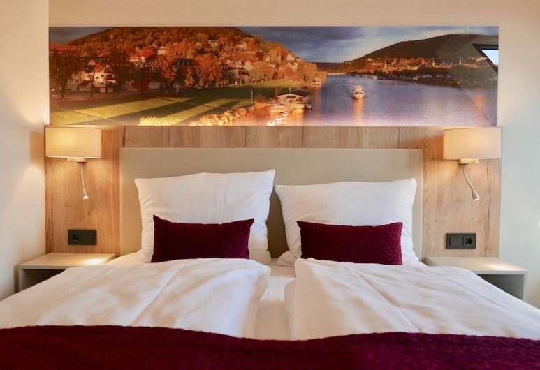 Rafaela Hotel Heidelberg, Heidelberg, Doppelzimmer, Zimmer