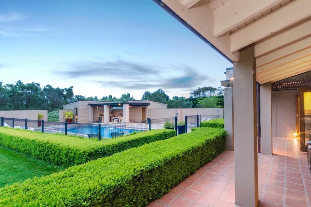 บ้านพัก, หลายเตียง (Tora Bay Exclusive Estate) - สระว่ายน้ำกลางแจ้ง