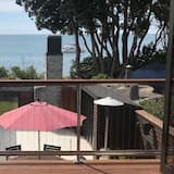 House, Multiple Beds, Beach View (Tata Tides Retreat) - Balcony View
