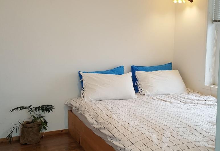 Lemon Tree Guesthouse 1 - Hostel, Согвипхо, Двухместный номер с 1 двуспальной кроватью, Номер