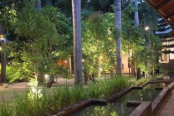 班達楠榜邦布家庭旅館的相片