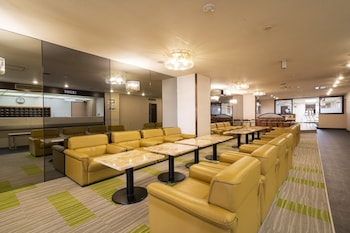 Picture of Hotel Econo Kanazawa Katamachi in Kanazawa