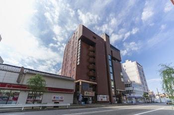 Foto van Hotel Econo Kanazawa Asper in Kanazawa