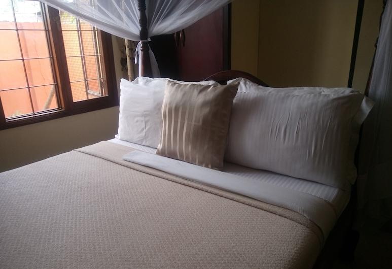 烏康加過境汽車旅館, 三蘭港, 單人房, 客房