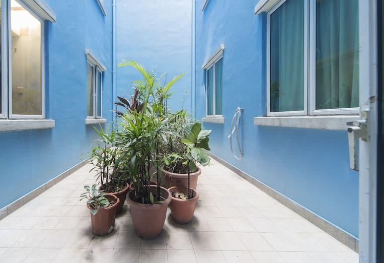 ZEN Rooms 1515, Singapur, Balkon