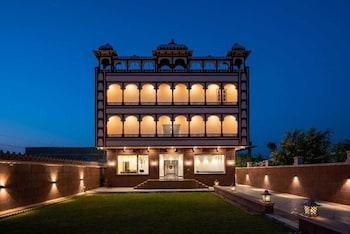 Φωτογραφία του Hotel The Balam, Τζοντπούρ