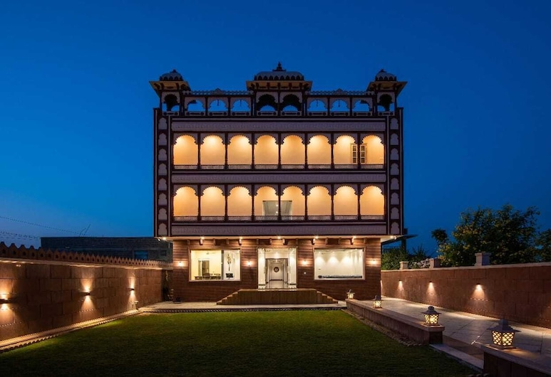 Hotel The Balam, Jodhpur