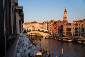 Nuotrauka: Riva del Vin Boutique Hotel, Venecija