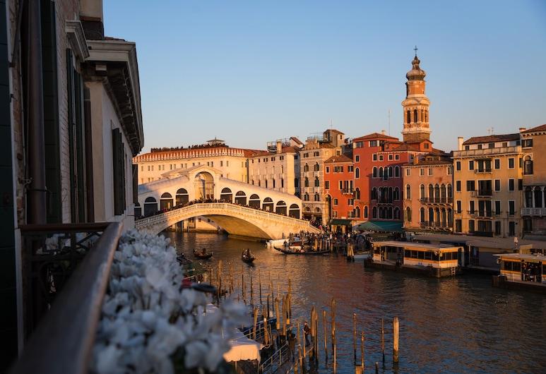 Riva del Vin Boutique Hotel, Venedig