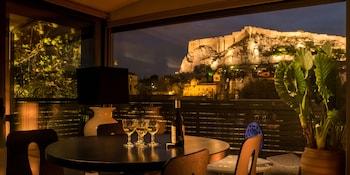 Foto di Fos Residential Apartments ad Atene
