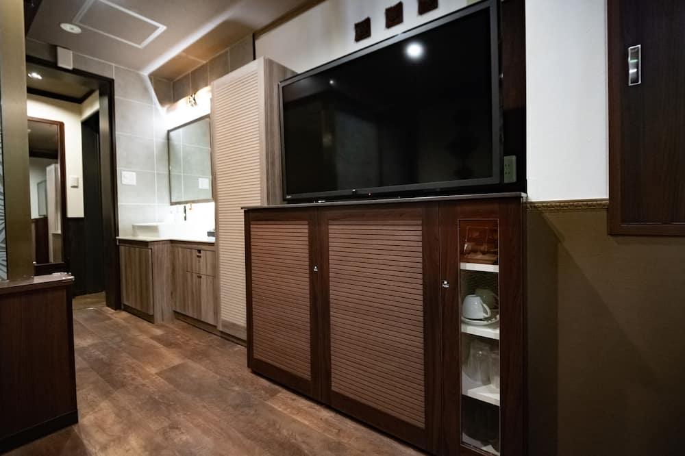 Habitación (Imperial Room) - Sala de estar