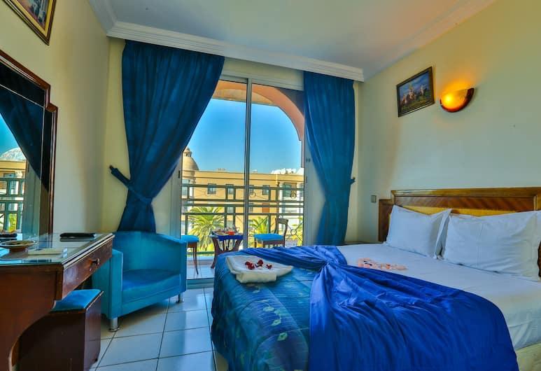 Hotel Akabar, Marrakech, Enkeltrom, Gjesterom