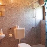 三人房, 山景 - 浴室