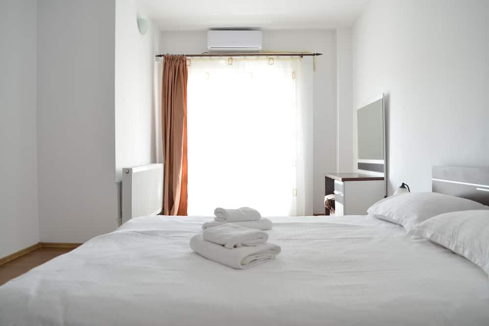 City Apartment, 1 Bedroom - Bilik