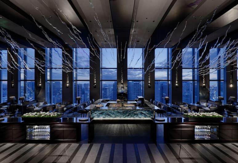 Shinagawa Prince Hotel N Tower, טוקיו, בר המלון