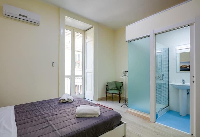 Carrozzieri - BH 114, Napoli, Appartamento, 2 camere da letto, Camera