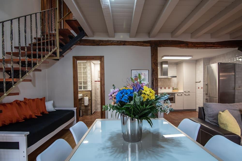 Design Duplex - Living Room