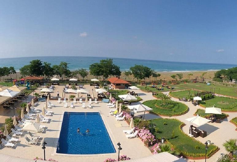 Tatilya Resort Hotel, Abana, Välibassein