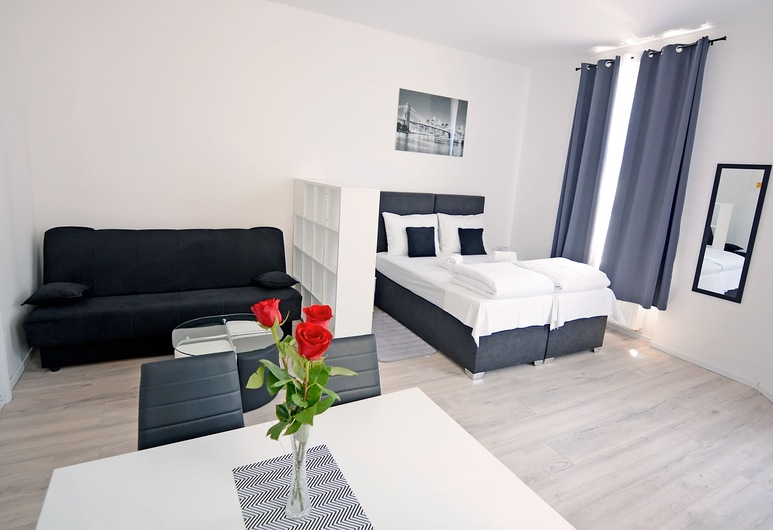 Virtus Apartments and Rooms, Zagreb