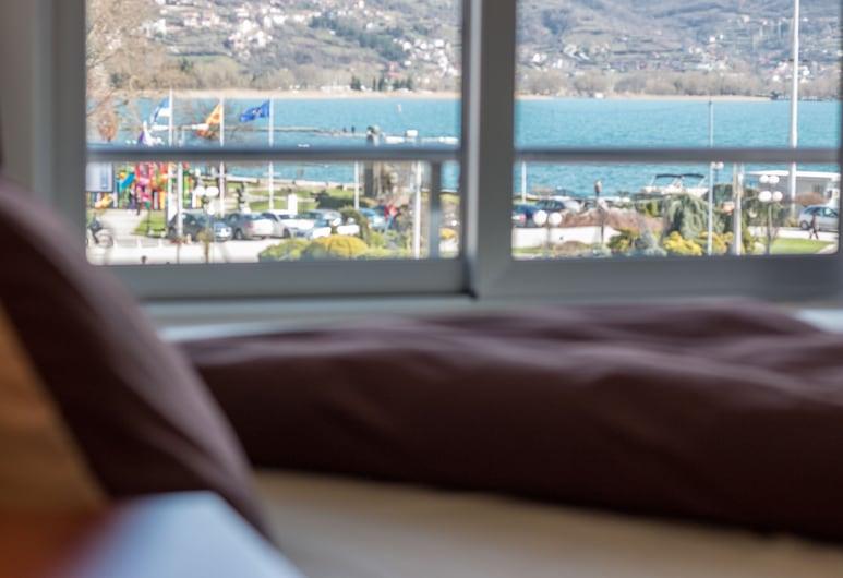 Studios Darija - City Square, Ohrid, Studio, pemandangan danau, Pemandangan Danau